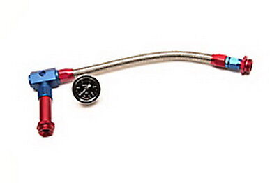 Russell 641100  Carburetor Fuel Line