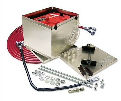 Taylor Cable 48203  Battery Box