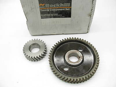 NEW Clevite Engine Timing Set 3 pc 3016 Ford Mercury 250 i6 1973-1977