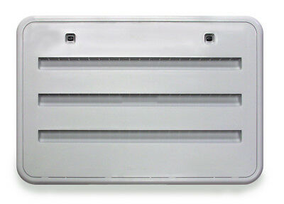 Norcold 621156PW  Refrigerator Vent