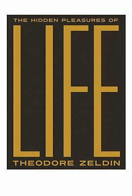The Hidden Pleasures of Life: A New Way of Remembering the PastT 9780857053688