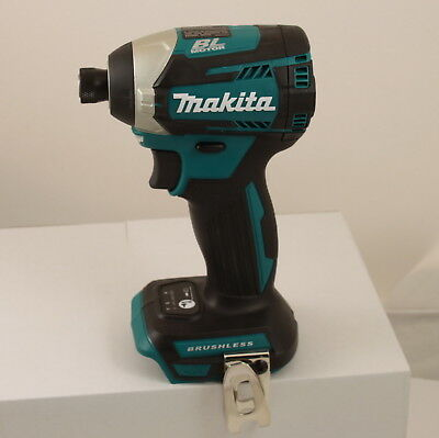 Makita XDT14 Brushless Impact Driver 18V | Brand New Bare Tool