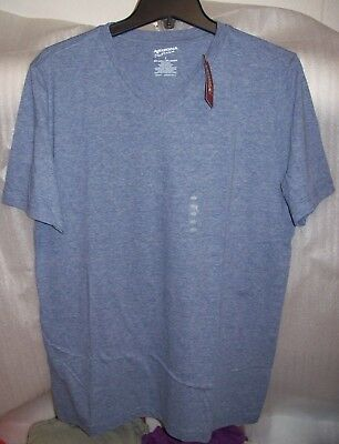Mens Arizona V Neck Short Sleeve Shirt Multiple Sizes And Colors New With Tags