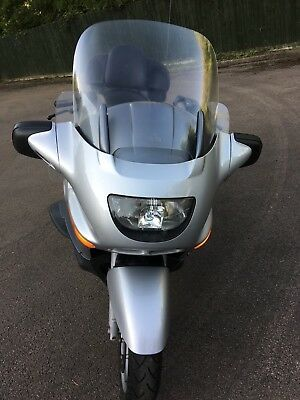 BMW K1200LT Tourer in showroom condition VGC low mileage ready to ride