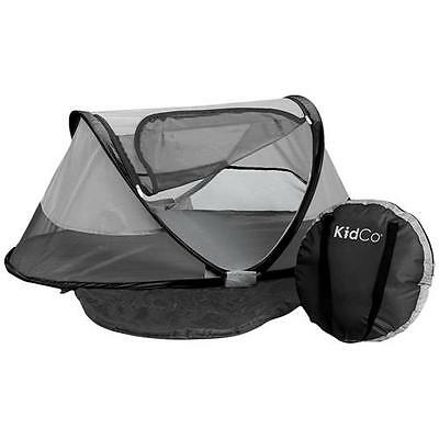 KidCo Pea Pod Plus Infant/Child Travel Bed in Midnight