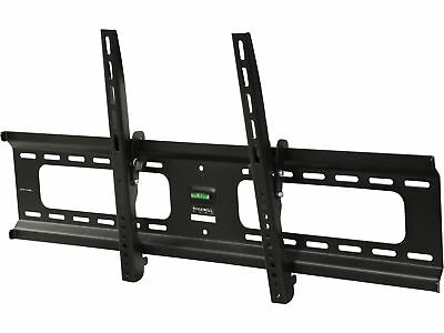 """Rosewill 37"""" to 90"""" Heavy-Duty Tilt TV Wall Mount, Slim Profile LCD LED"""