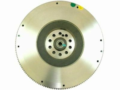 Rhinopac 167458 Clutch Flywheel - Premium
