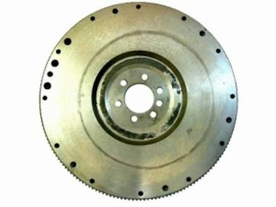 Clutch Flywheel-Premium AMS Automotive 167529
