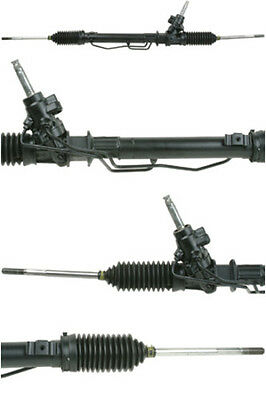 Cardone 26-2401 Remanufactured Import Power Rack And Pinion Unit