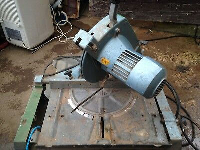 Elu Table Saw/mitre Saw