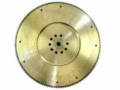 Rhinopac 167325 Clutch Flywheel - Premium
