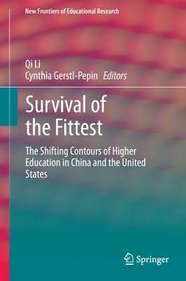 Survival of the Fittest  New Frontiers of Educational Research