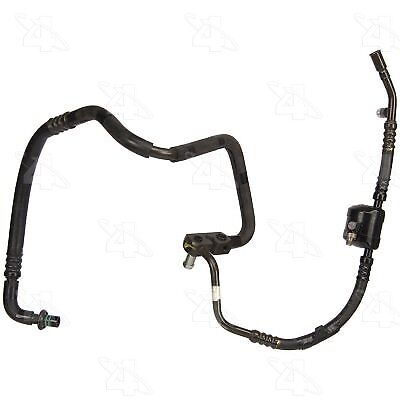 A/C Refrigerant Discharge / Suction Hose Assembly 4 Seasons 55321