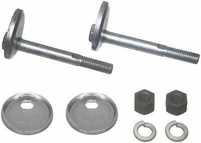 Alignment Camber Kit Front,Front Upper Moog K5266