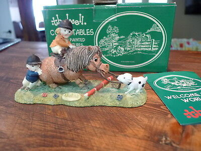 GRAY'S THELWELL PONY 1998 All hands on Deck
