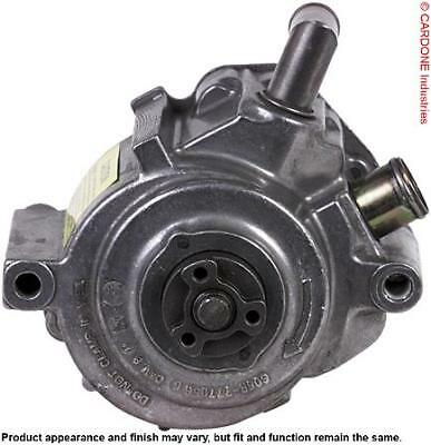 A1 Cardone 32-301  Secondary Air Injection Pump