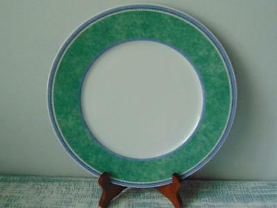 """Villeroy & Boch Switch 3 """"costa"""" - One Dinner Plate - Nwt!"""