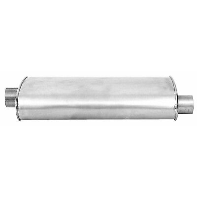 Walker Exhaust 21633 Quiet-Flow SS Exhaust Muffler