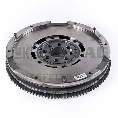 Clutch Flywheel LuK DMF019