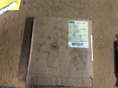 Dayton roller chain, #2YDW7, 10' long, single strand, NOS, mid carbon, free ship