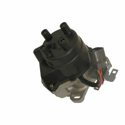 Distributor-New with Cap and Rotor Richporter HT04