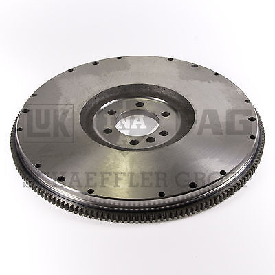 Clutch Flywheel LuK LFW102