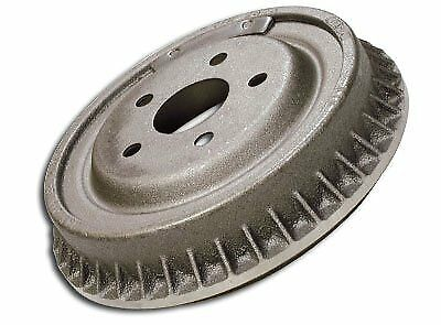Centric 123.67044 Rear Brake Drum