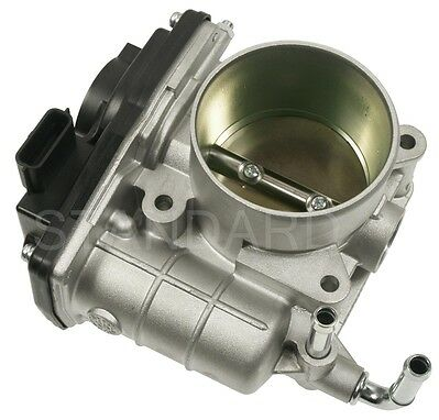 Fuel Injection Throttle Body-Assembly Standard S20056