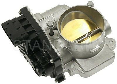 Fuel Injection Throttle Body-Techsmart Throttle Body Motor Standard S20012