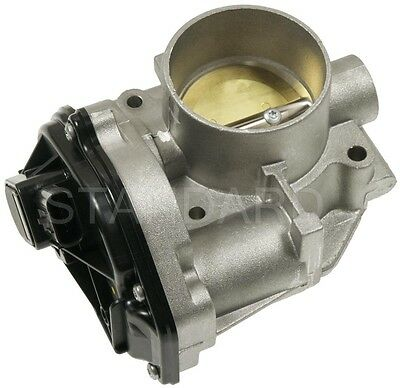 Fuel Injection Throttle Body-Techsmart Throttle Body Motor Standard S20025