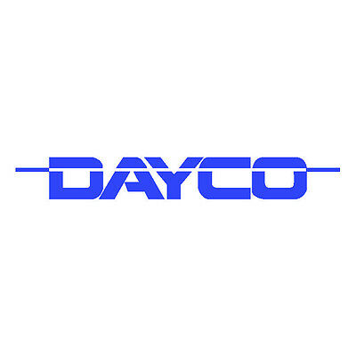 Serpentine Belt Dayco 5060750DR