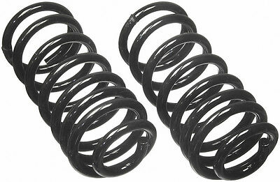 Coil Spring Front Moog CC868