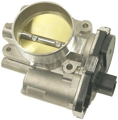 Fuel Injection Throttle Body-Assembly Standard S20017