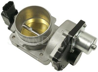 Fuel Injection Throttle Body-Assembly Standard S20039