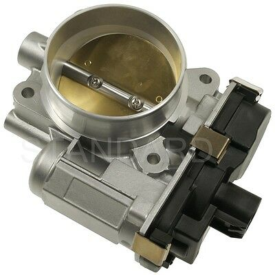 Fuel Injection Throttle Body-Assembly Standard S20050