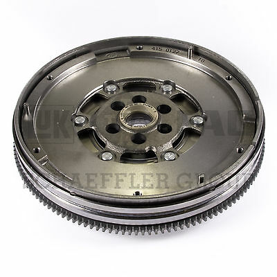 Clutch Flywheel LuK DMF039