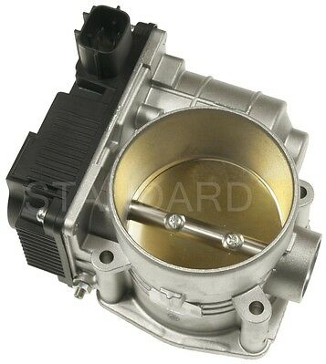 Fuel Injection Throttle Body-Techsmart Throttle Body Motor Standard S20058