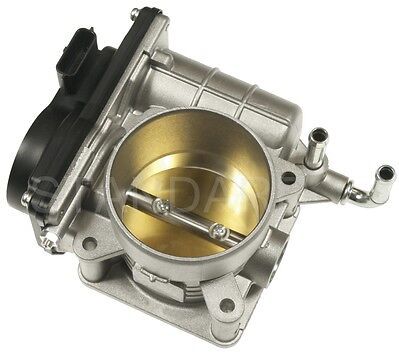 Fuel Injection Throttle Body-Assembly Standard S20054