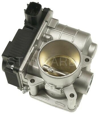 Fuel Injection Throttle Body-Assembly Standard fits 03-06  Sentra 1.8L-L4