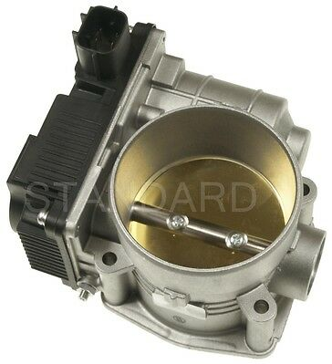 Fuel Injection Throttle Body-Assembly Standard S20057