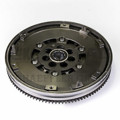 Clutch Flywheel LuK DMF034