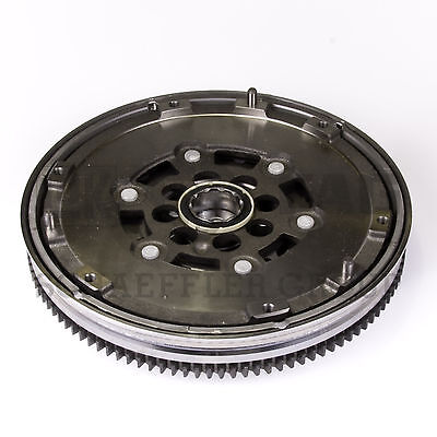 Clutch Flywheel LuK DMF035 fits 03-08  Tiburon 2.7L-V6