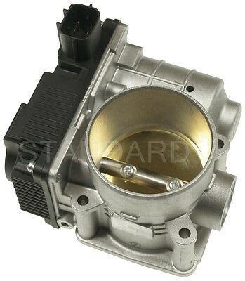 Fuel Injection Throttle Body-Techsmart Throttle Body Motor Standard S20053