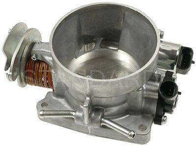 Throttle Body Motor-Techsmart Standard S20024