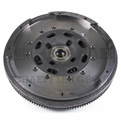 Clutch Flywheel LuK DMF075