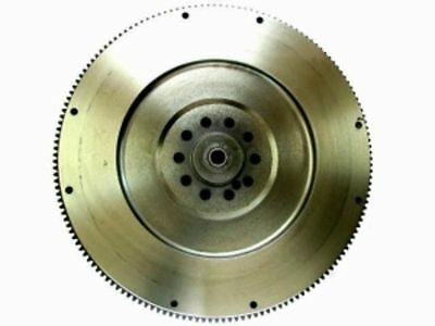 Rhinopac 167323 Clutch Flywheel - Premium