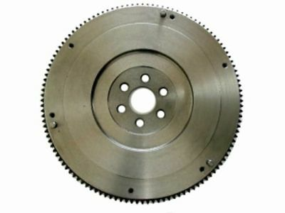 Clutch Flywheel-Premium AMS Automotive 167107 fits 87-89  Camry 2.0L-L4