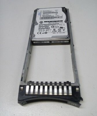 "IBM 98Y3277 900GB 10K 2.5"" SFF SAS Hard Drive with Caddy For DS8000 Series"