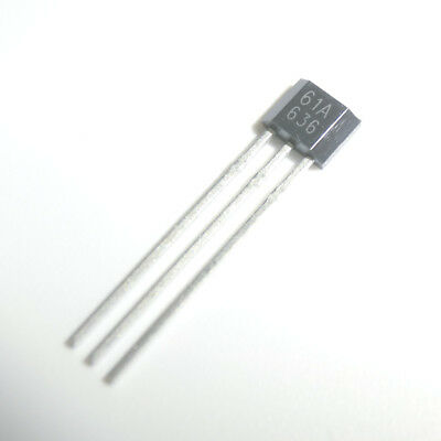 1PC 61A SS461A Solid State Sensors Digital Position Sensors TO-92S