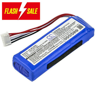 Cameron Sino Battery For JBL Charge 3 2016, Charge 3 2016 Version